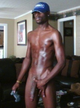 Escort hung male she