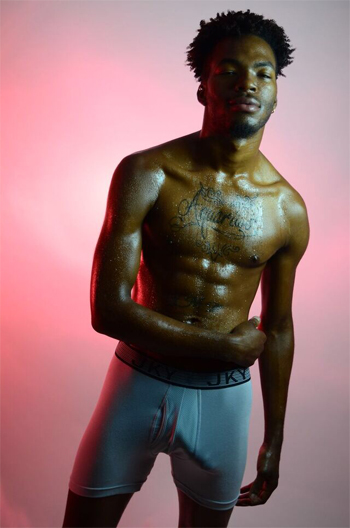 Hottest Black Gay Thug Escort Reeko Meet DL Thug Ad Serious Freaks ONLY!!!!