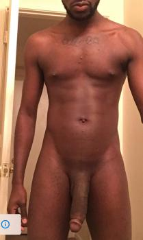 Big Black Cock XXOTIC Men4Rent Ad