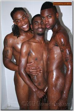 inspector nude Gay black pics